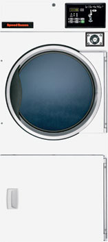 Commercial Dryers Perth | Veeco - Commercial Laundry Equipment